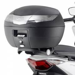 Porte paquet Givi SR1140 Honda Forza 125
