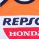 Détail du body Repsol Honda
