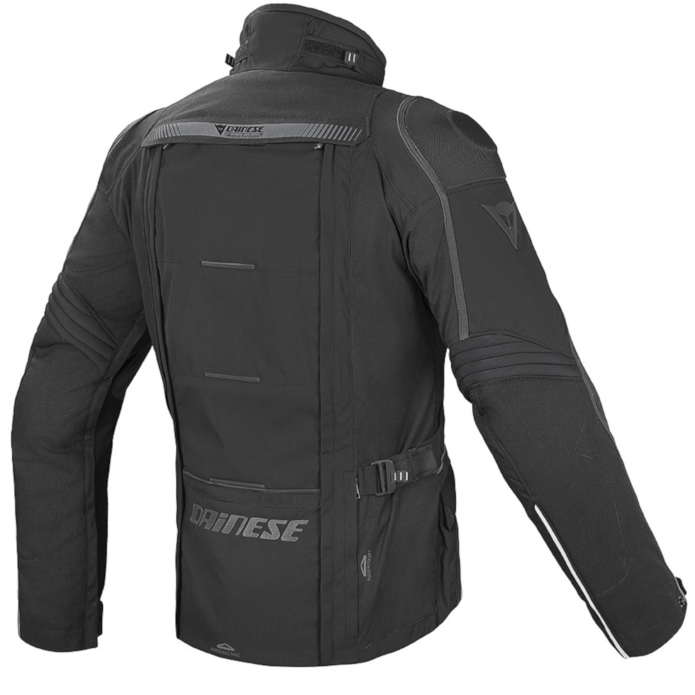 veste dainese d explorer gore tex noir gris veste moto textile japauto accessoires. Black Bedroom Furniture Sets. Home Design Ideas