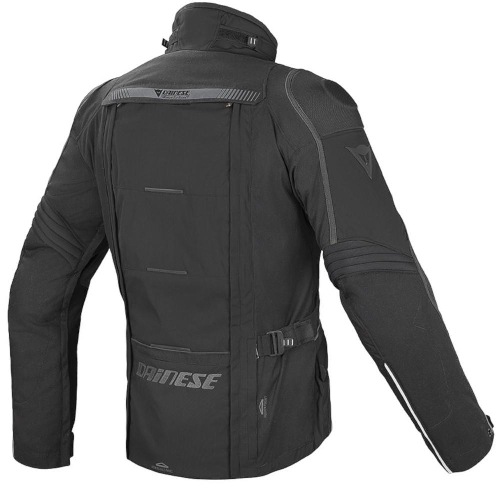 veste dainese d explorer gore tex noir gris veste moto textile japauto accessoires. Black Bedroom Furniture Sets. Home Design Ideas