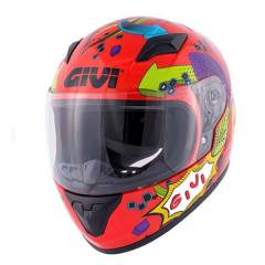 Casque Givi JUNIOR 4 Blanc