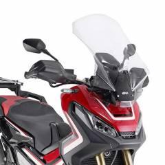 Bulle incolore Givi +13cm Honda X-ADV