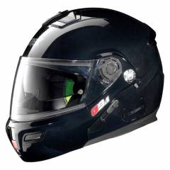 Casque Modulable Grex G9.1 EVOLVE KINETIC Brillant - Noir