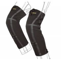 Protections Genoux Spidi Snug Knee Noir