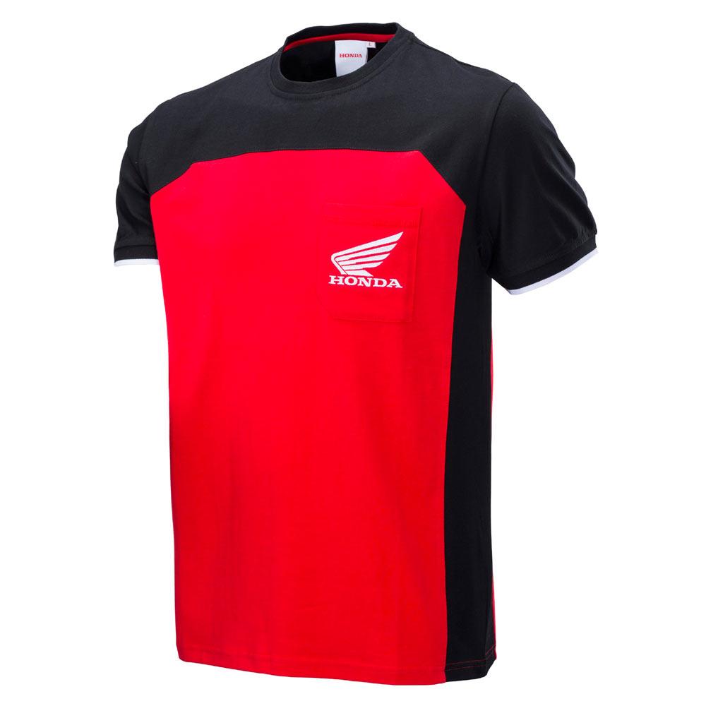 Tshirt Honda Racing 18 - Vêtement Honda -
