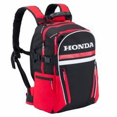 Le sac-à-dos Honda 18 est polyvalent et fabriqué pour répondre aux besoins du motard
