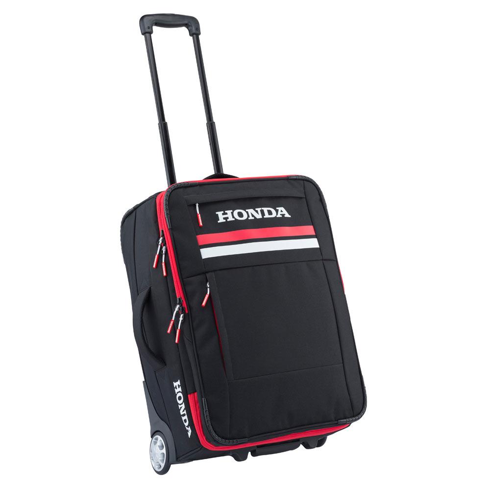 valise cabine honda 18 bagagerie honda japauto accessoires. Black Bedroom Furniture Sets. Home Design Ideas