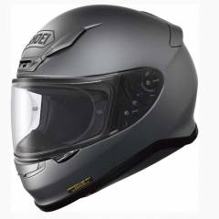 Casque Shoei NXR Gris mat