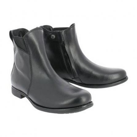 Chaussures Soubirac TEXAS II Noir