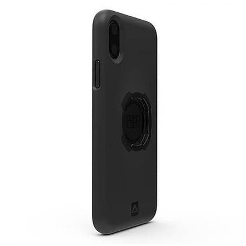 quad lock coque pour iphone x