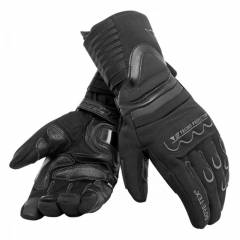 Gants Dainese SCOUT 2 GORE-TEX GLOVES - Jaune