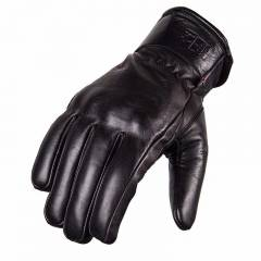 Gants cuir Helstons BIRDY Noir