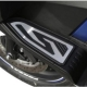 Marchepieds - Honda Forza 125