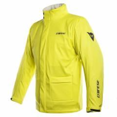 Veste de pluie Dainese Storm Jacket - Jaune