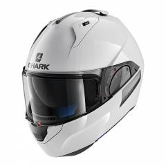 Casque modulable Shark Evo One 2 uni - Blanc