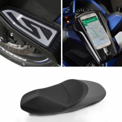 Pack Honda Forza - Selle Sport - Support Smartphone - Marchepieds