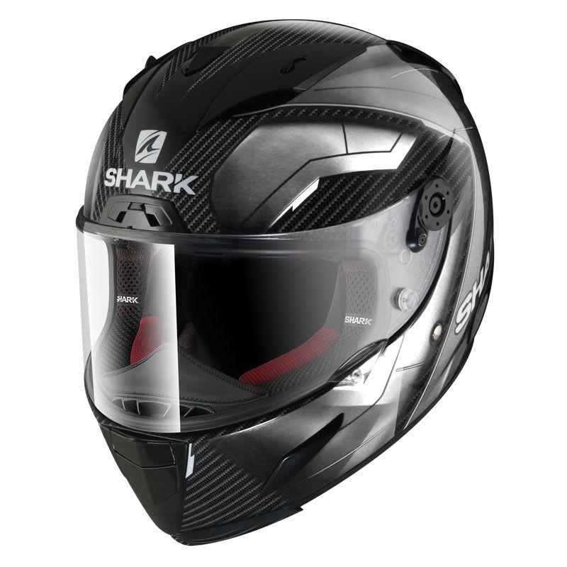 casque shark race r pro deager carbon casque int gral shark japauto. Black Bedroom Furniture Sets. Home Design Ideas