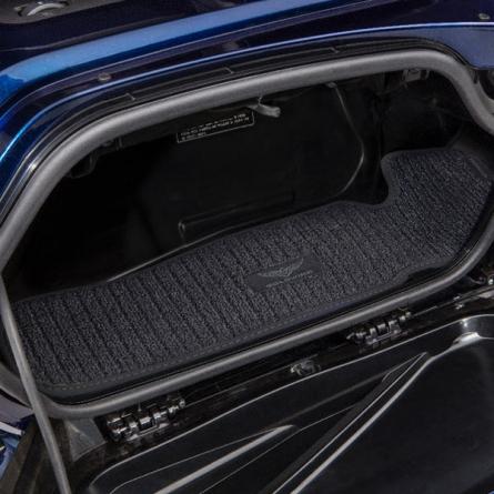 tapis de valise gauche goldwing 2018 accessoires honda accessoires goldwing 2018 japauto. Black Bedroom Furniture Sets. Home Design Ideas