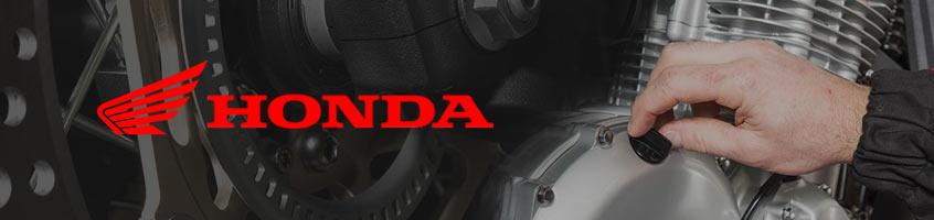 Produits de Nettoyage Honda