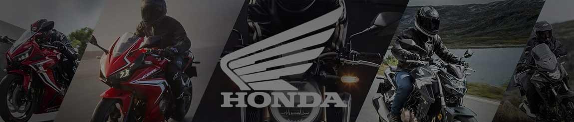 Accessoires moto et scooter Honda