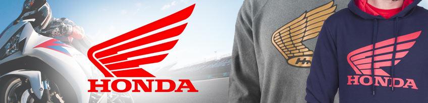 Sweat-shirt Honda