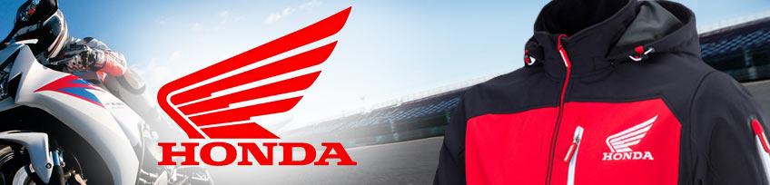 Blouson et Veste Honda