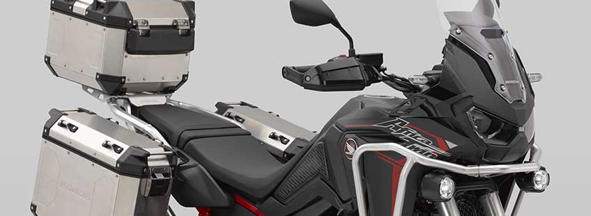 Accessoires AFRICA TWIN CRF1100L 2020