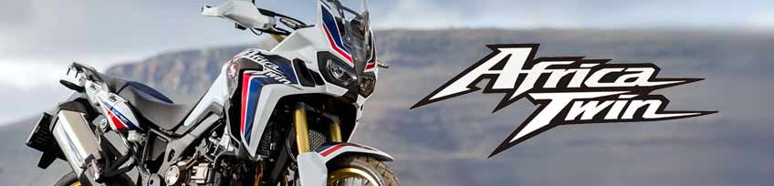 Accessoires AFRICA TWIN CRF1000L 2016-2017-2018-2019