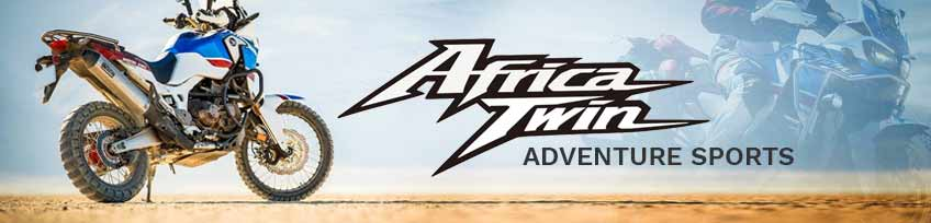 Accessoires AFRICA TWIN ADVENTURE SPORTS 2018-2019