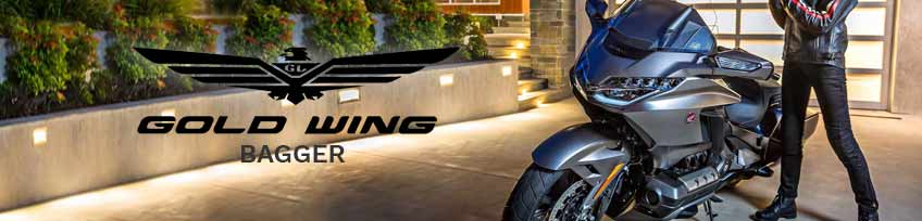 Accessoires Goldwing Touring 2018 GL1800
