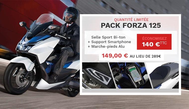 Kit Honda Forza 125