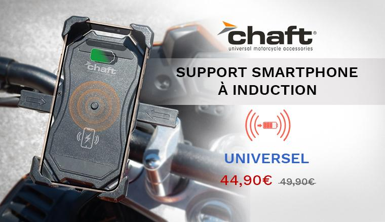 Support Smartphone Induction IN1916 Chaft